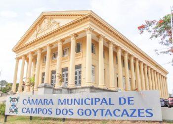 Câmara de Vereadores de Campos-RJ
