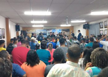Câmara de Vereadores de Carapebus-RJ