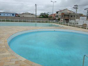 Vila Olímpica em Campos-RJ