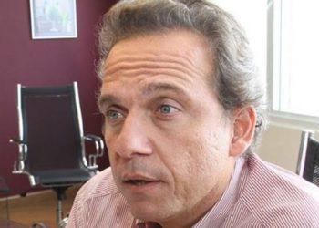 Dr. Aluízio - prefeito de Macaé-RJ