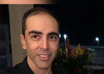 Rick Santos - Professor da Universidade de Nova Iorque