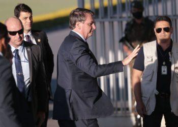 Jair Bolsonaro - Reunião Ministério