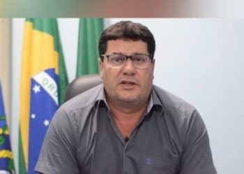 Prefeito de São Fidélis - Amarildo Alcântara