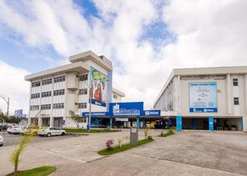 Cidade Universitária - Macaé