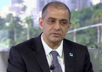 Ex-secretario de Saúde Edmar Santos