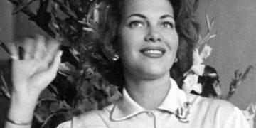 Marta Rocha - Miss Brasil