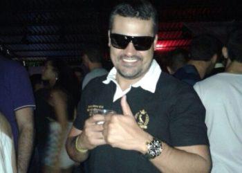 Mauro Maia - Presidente do PDT de Macaé-RJ