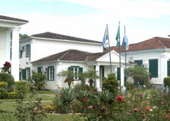 Sede da Prefeitura de Quissama-RJ