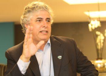 Ex-prefeito de Macaé Riverton Mussi