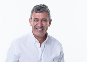 Stefano Leite - Candidato