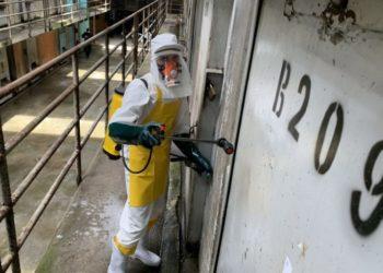 Pandemia na América Latina