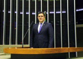 Deputado Marcão Gomes