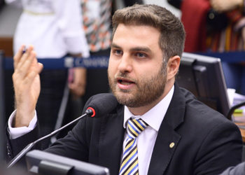 Wladimir Garotinho - Deputado