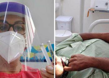 Dentista em São Francisco de itabapaona