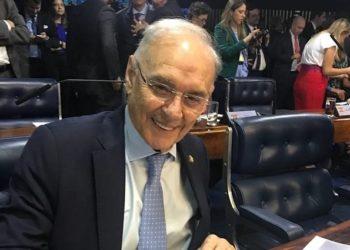 Arolde de Oliveira - morte