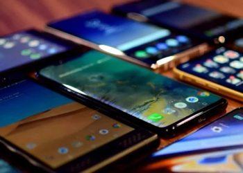 Smartphones Black Friday
