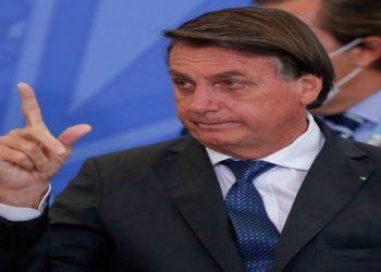 Bolsonaro sanciona Lei aumenta participação federal Fundo financia educação básica Dispõe recursos já para janeiro
