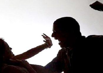 Crimes de feminicidio cometidos pelo marido ou ex marido
