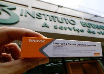 RJ começa a vacinar em 25 de janeiro