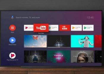 Smart Tv x ChromeCast