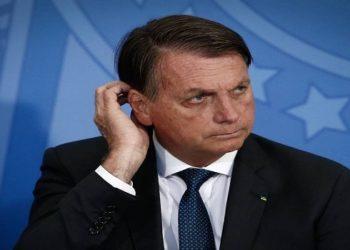 Jair Bolsonaro fala sobre a ford