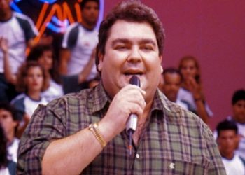 O apresentador Faustão agradeceu os mais de 20 anos na emissora e disse que 'a Globo é uma empresa quase perfeita'
