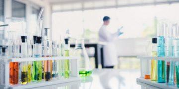 Industrias farmaceuticas