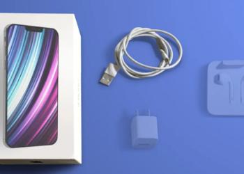 Apple economiza vendendo Iphone sem carregador