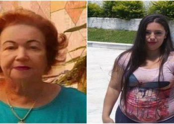 Mulheres sequestradas em Macaé