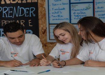 Em todo o Estado são cerca de 3 mil oportunidades para alunos do 2º ou 3º ano do Ensino Médio (da Educação Regular ou da Educação de Jovens e Adultos) (Foto: Divulgação)