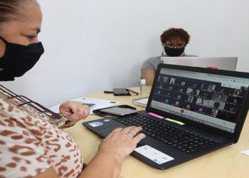 Conselho trabalha para as políticas públicas voltadas à mulher (Foto: Bruno Campos - Divulgação)