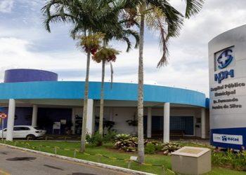 Maternidade Hospital Público Municipal de Macaé, HPM. Macaé/RJ. Data: 29/02/2016. Foto: Rui Porto Filho / Prefeitura de Macaé