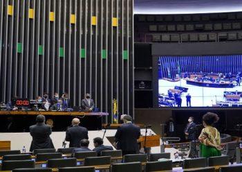 Previsão do governo é oferecer mais quatro parcelas este ano (Foto: Pablo Valadares - Câmara dos Deputados)