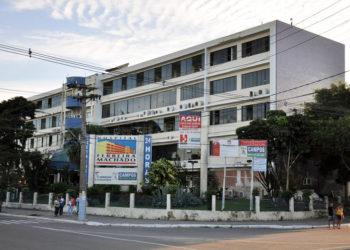 Fundação Municipal de Saúde   Campos-RJ