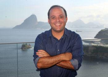 Rodrigo Neves - Ex-prefeito de Niterói