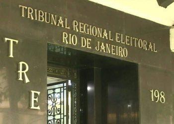 Sede do TRE-RJ