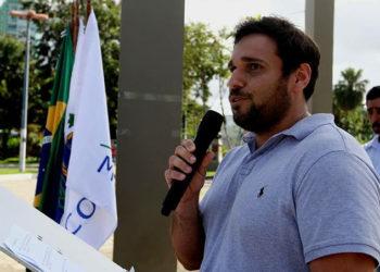 Vereador Thales Coutinho