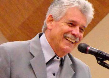 Pastro Éber Silva - ex-pastor