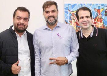 Candidatura de Frederico Barboxa Lemos à Alerj