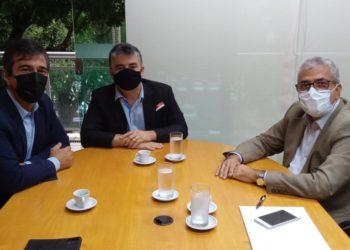 Oléo e Gás RJ: Glauco Lopes assume superintendência